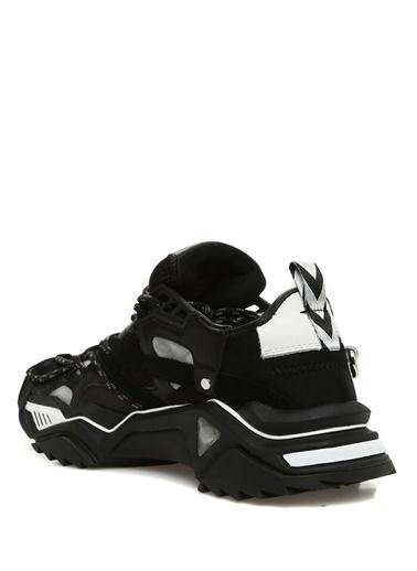 Calvin Klein Sneakers Siyah